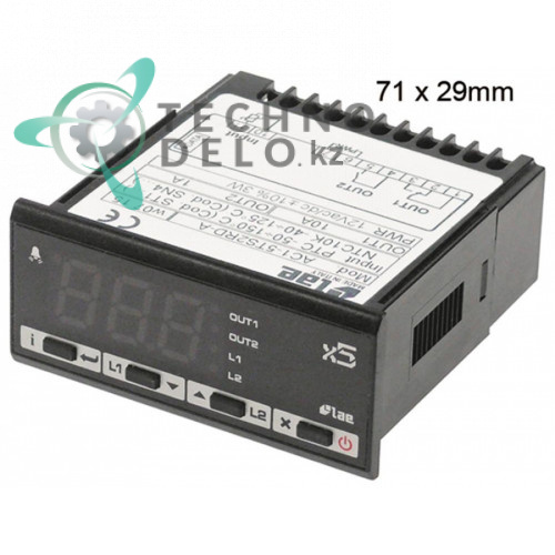 Электронный блок управления LAE 034.381316 universal service parts