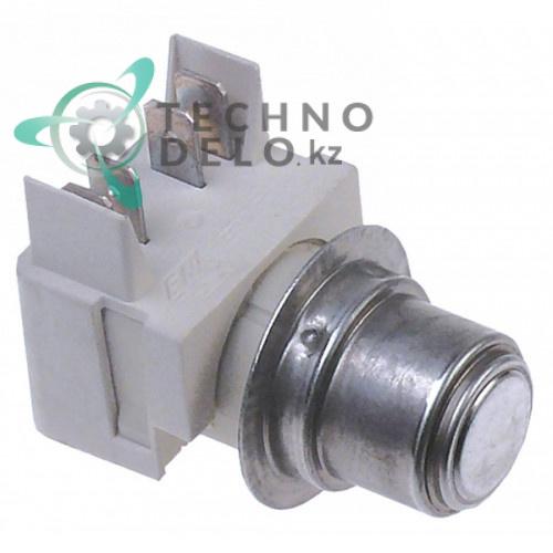 Термостат контактный 250В/15А 12023814, P503025 для проф. стирального оборудования Fagor и др.