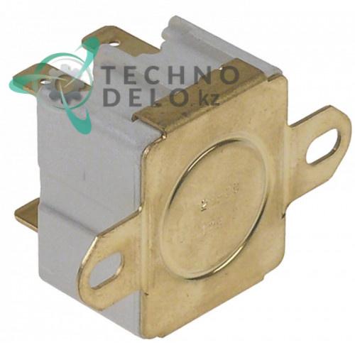 Термостат защитный 125°C 2NC 0V1318 вендинговых кофемашин FAS, NECTA,  Wittenborg и др.
