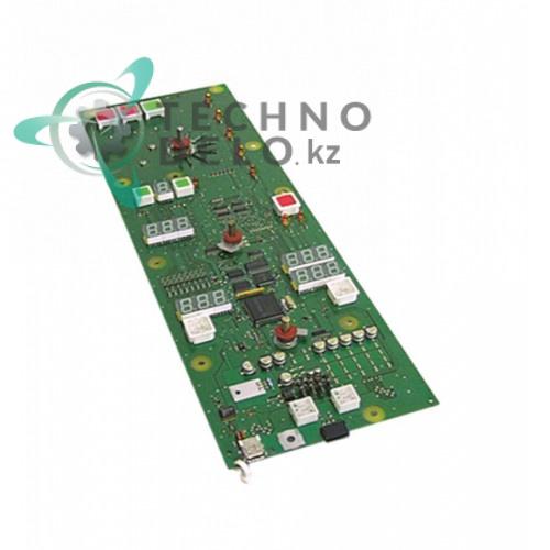 Плата 3040.3010 12026123 панели управления пароконвектомата Rational CM101, CM102, CM201, CM61 и др.