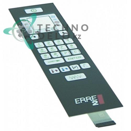 Панель управления (гибкая) 66201001 для печи Gico FM/GD/ED/Erre2