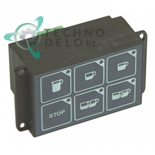Блок управления 847.400286 spare parts uni