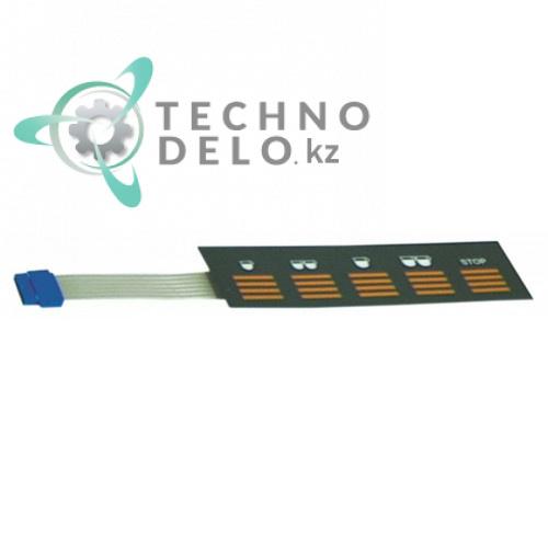 Панель управления (гибкая) 422-111-020 для кофемашины Cimbali M20/M22/M25 и др.