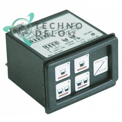 Блок управления 232.400352 sP service
