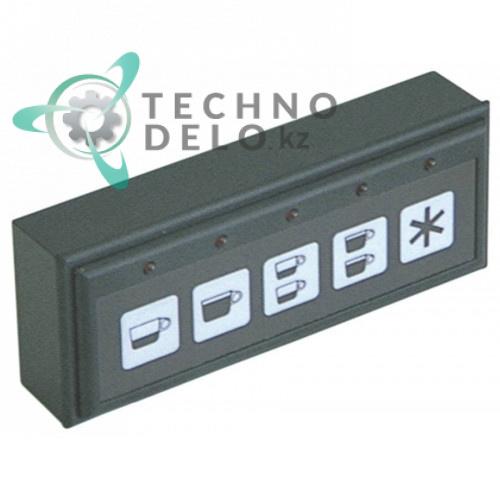 Блок управления 232.400378 sP service