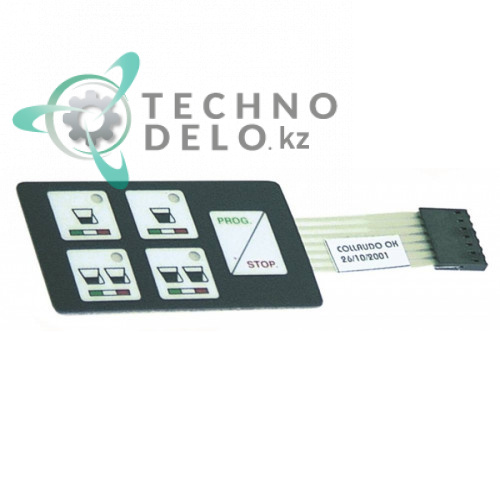 Клавиатура 673.400535 tD uni Sp