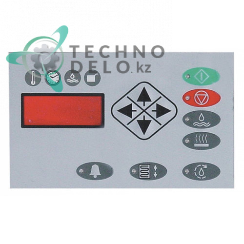 Панельный стикер 869.400618 universal parts equipment