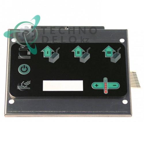 Панель управления (гибкая) 306200 для макароноварки TW-300 Gastrofrit