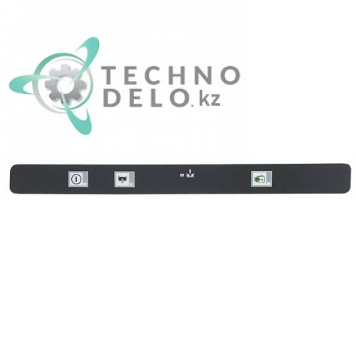 Панель управления (гибкая) 049956 0TR569 для посудомоечной машины Electrolux, Zanussi FL/LS/WT и др.