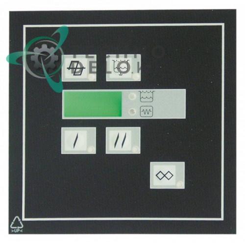 Панель управления (гибкая) 049605 для Electrolux HT1000/LS10/LS12ASIA и др.