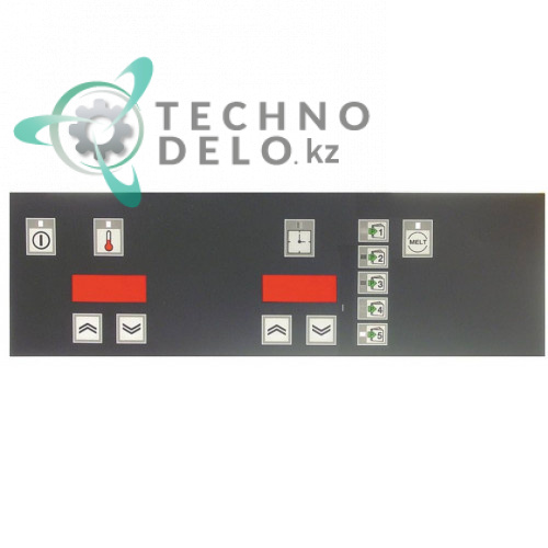 Панельный стикер 869.400998 universal parts equipment