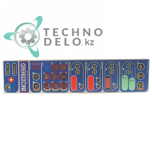 Панельный стикер 869.401121 universal parts equipment