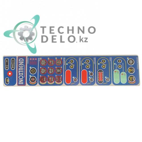Панельный стикер 869.401122 universal parts equipment