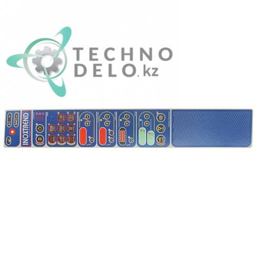 Панельный стикер 869.401123 universal parts equipment