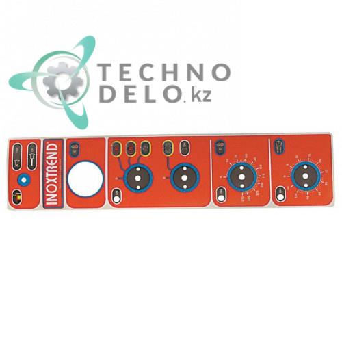Панельный стикер 869.401124 universal parts equipment