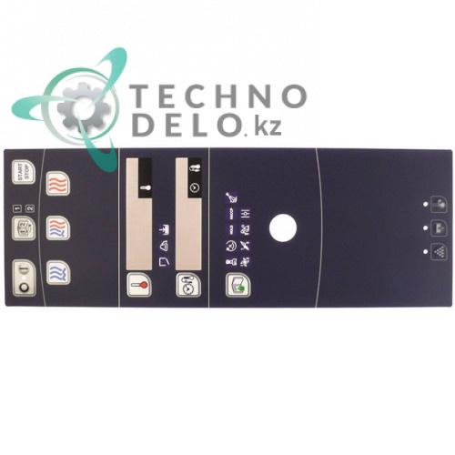 Стикер 007058 7058 панели управления для пароконвектомата Electrolux AOS-202GA/AOS061EB, Zanussi AOS061EA 260450 и др.