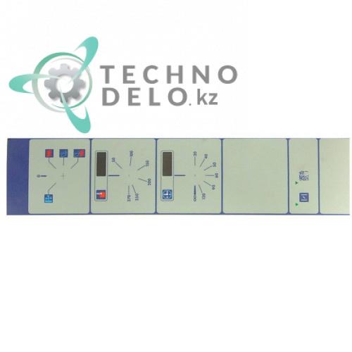Панельный стикер 869.401302 universal parts equipment