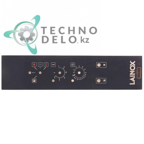 Стикер 67012950 LAR67012950 660x160мм панели управления для профессиональной конвекционной печи Lainox, Mareno