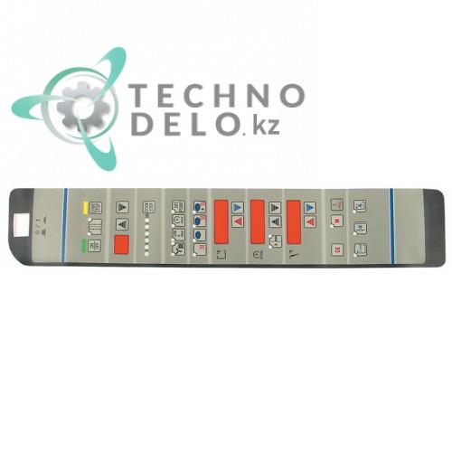 Панельный стикер 869.401347 universal parts equipment