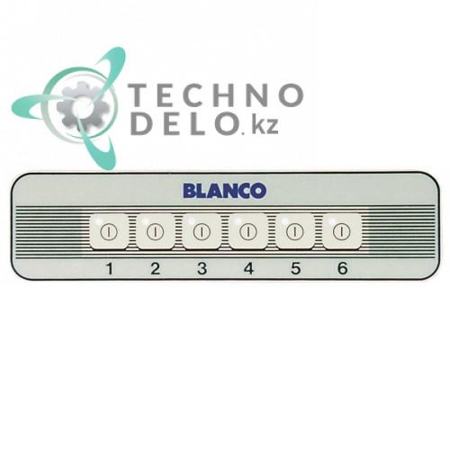 Панельный стикер 869.401396 universal parts equipment