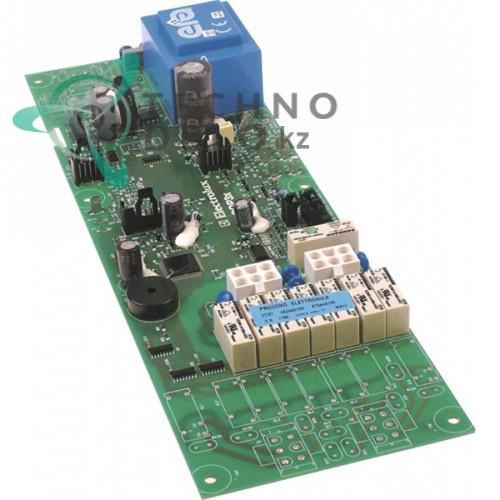 Плата силовая 0C3757 002684 006611 пароконвектомата Electrolux ACV/E10C2, ACV/E6C3, FCS061E3CI и др.