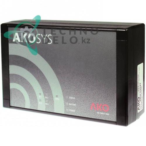 Сигнализатор аварийный AKO-52041 GSM оповещение на телефон