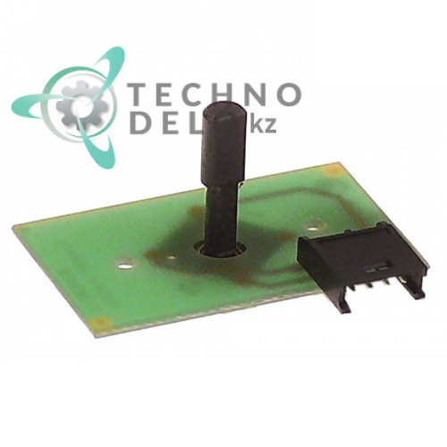 Потенциометр zip-401717/original parts service
