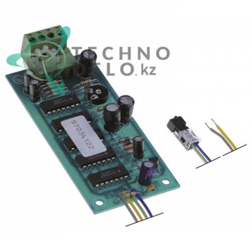 Плата электронная 33580056 для Scotsman MV50, Simag SV530