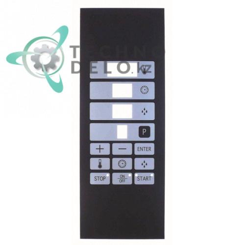 Клавиатура 673.401838 tD uni Sp