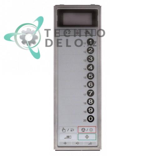 Панель FPNLCB774WRKZ для профессионального теплового оборудования Sharp (микроволновой печи)