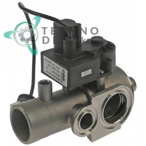 Спускной клапан 12V d40мм RT5400357 8701191 для печи Fagor, Lincat, Rational и др.