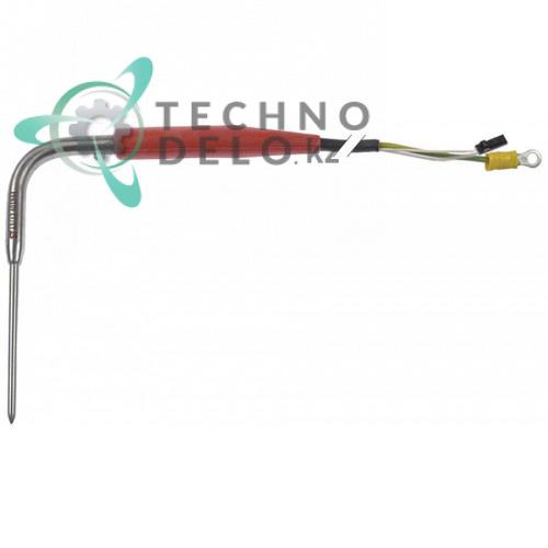 Щуп датчик температуры 088348 -40 до +120°C для холодильных шкафов Zanussi/Electrolux 110724, AOCP и др.