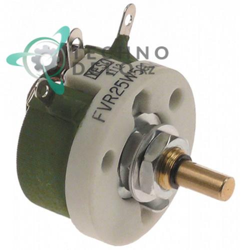 Потенциометр zip-402057/original parts service