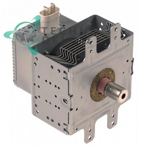 Магнетрон zip-402120/original parts service