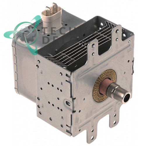 Магнетрон zip-402121/original parts service