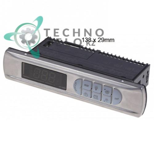 Контроллер CAREL PBIFY0EVD51 138x29x70,5мм 230VAC датчик NTC 308X11 для холодильного оборудования Infrico и др.