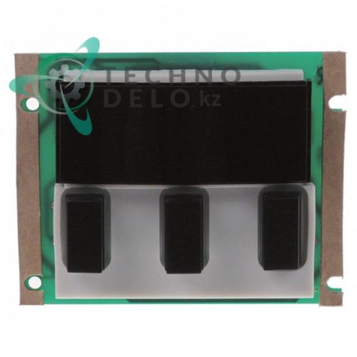 Блок клавиатуры 80mm 463.402182 parts spare universal