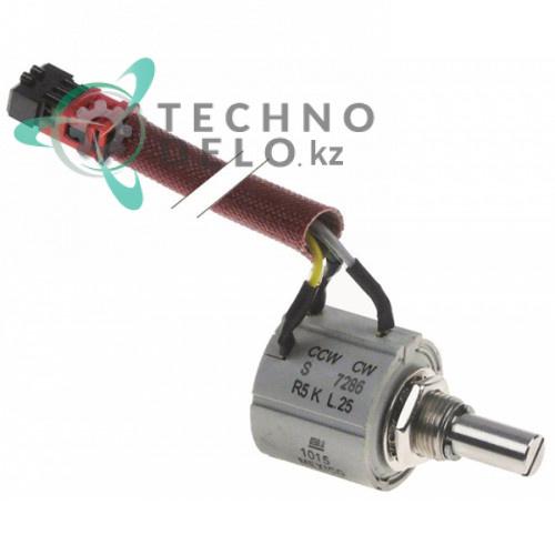 Потенциометр zip-402339/original parts service
