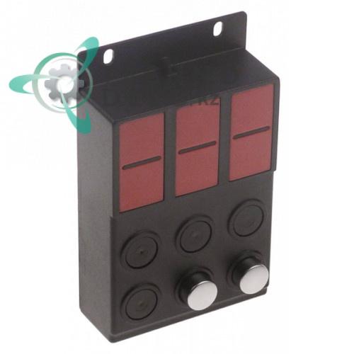 Блок управления 034.402371 universal service parts