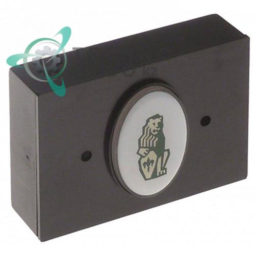 Панель управления E.1.007 1 кнопка кофемашины La Marzocco FB70/GB5/LINEA/MISTRAL и др.