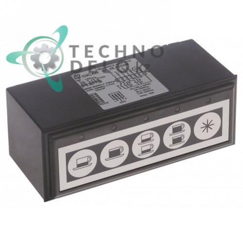 Блок управления 847.402626 spare parts uni