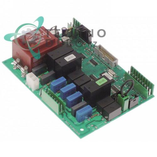 Электронная плата HOONVED 465.402695 universal parts