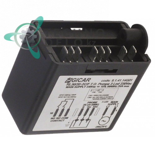 Регулятор напряжения 034.402790 universal service parts