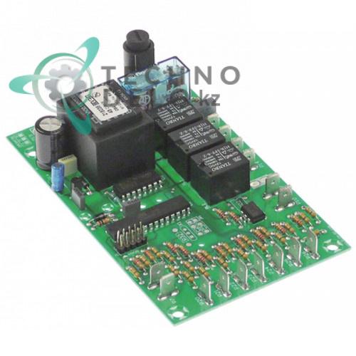 Плата (электронный модуль) 215033 215029 135x82мм для Colged, Elettrobar и др.