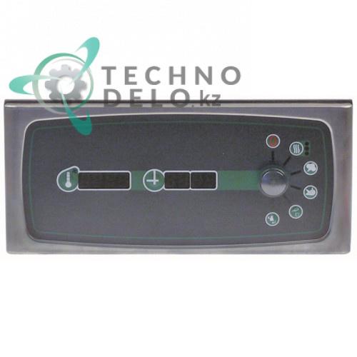 Панель управления 350x153мм 9 кнопок 20467 пароконвектомата Bourgeois UC0611/1011/2011