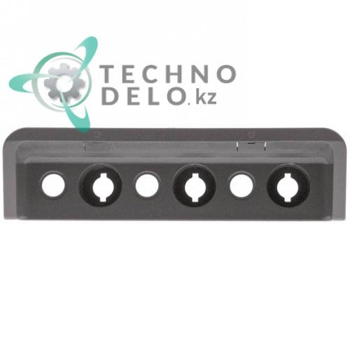 Панель 178x48x58мм 00222433 для посудомоечной машины Elframo BD50/BE35/BE40/BE50, Emmepi LBE35ECO и др.