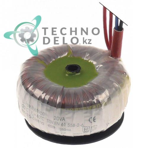 Трансформатор 11.5VAC 20VA EA13-0010 Retigo B623i, O623i