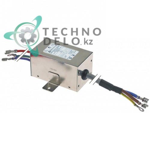 Фильтр линейный 034.403349 universal service parts