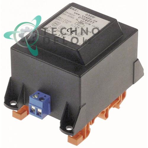 Трансформатор 230VAC 17VAC 20VA EA13-0008 Retigo B2021i, B611b, O611b и др.
