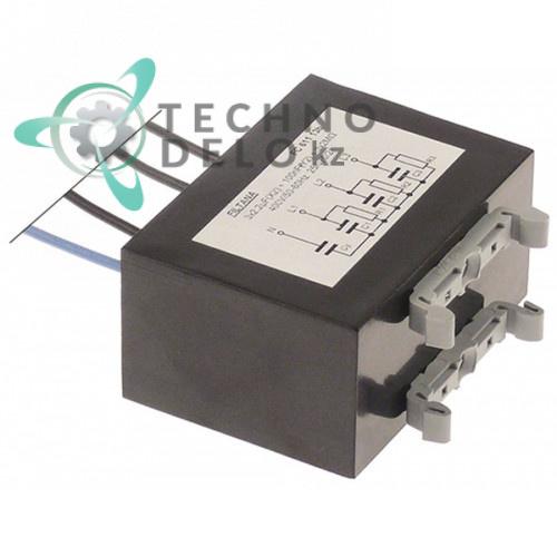 Фильтр линейный FC61113b 400V EA13-0058 Retigo